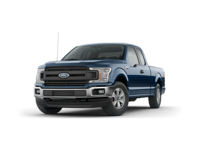 New 2019 Ford F-150 XL Truck For Sale/Lease Jenkintown